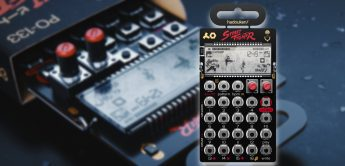 Test: Teenage Engineering PO-133 Street Fighter, Drumcomputer und Sampler