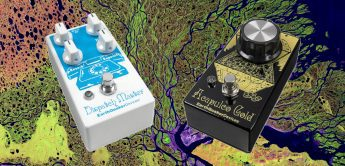 Test: EQD Dispatch Master V3 & Acapulco Gold V2, Gitarrenpedale