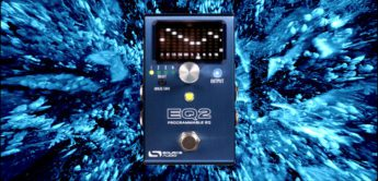Test: Source Audio EQ 2, Equalizer-Pedal