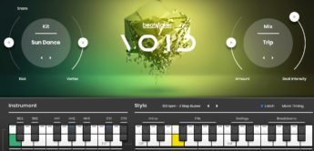 Test: ujam Beatmaker 2 VOID für Drum and Bass