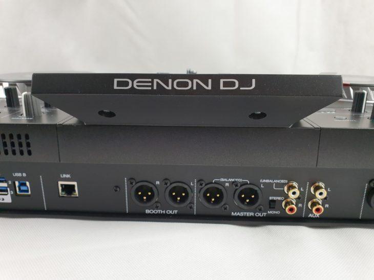 Test Denon DJ Prime 2