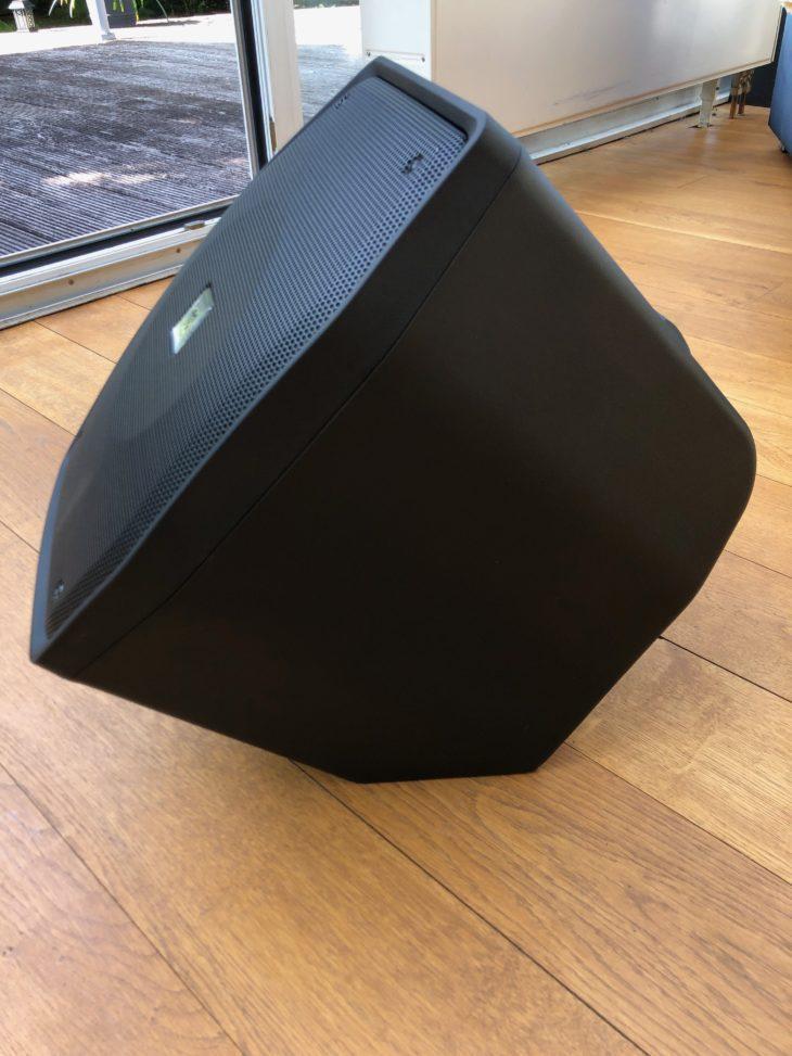 Test: the box pro MBA1 batteriebetriebener Aktivlautsprecher Test: the box pro MBA1 batteriebetriebener Aktivlautsprecher Test: the box pro MBA1 batteriebetriebener Aktivlautsprecher