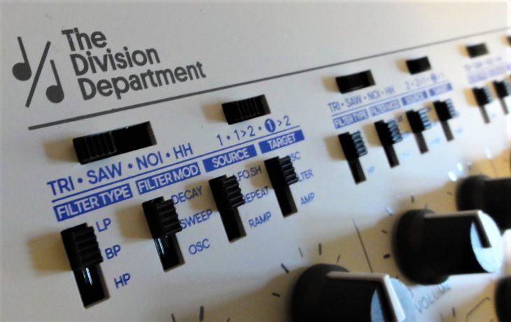 The Division Department 01/IV part