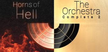 Test: The Orchestra Complete 2, Library