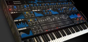 Tone2 Icarus 2 – Update zur Synthesizer-Workstation