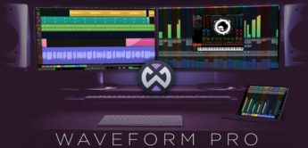 Test: Tracktion Waveform Pro 11, Digital Audio Workstation