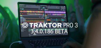 Top News: Aktuelle Traktor Pro 3 public beta