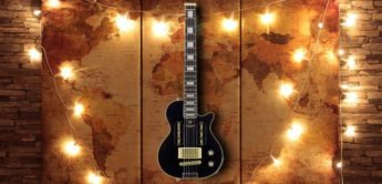 Test: Traveler Guitar EG-1 Custom, E-Gitarre