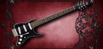 Test: Traveler Guitar Travelcaster Deluxe, E-Gitarre