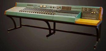 Tree Audio stellt neue API-500er-Module und Röhren-Mischpult vor