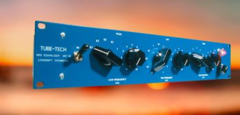 Test: Tube-Tech ME 1B, Midrange Equalizer