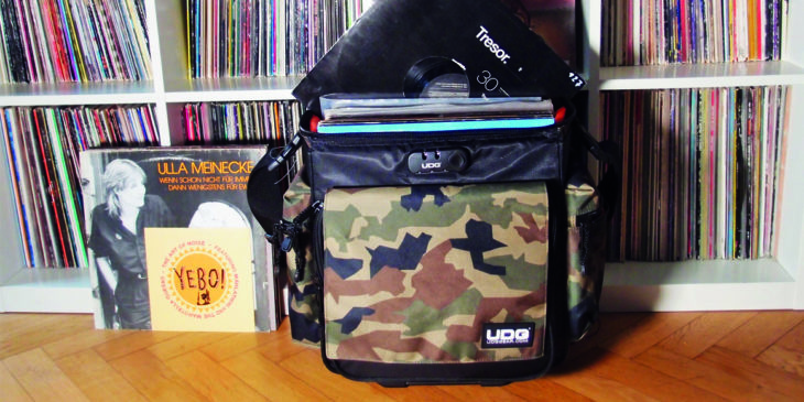 UDG Ultimate Slingbag Trolley Deluxe