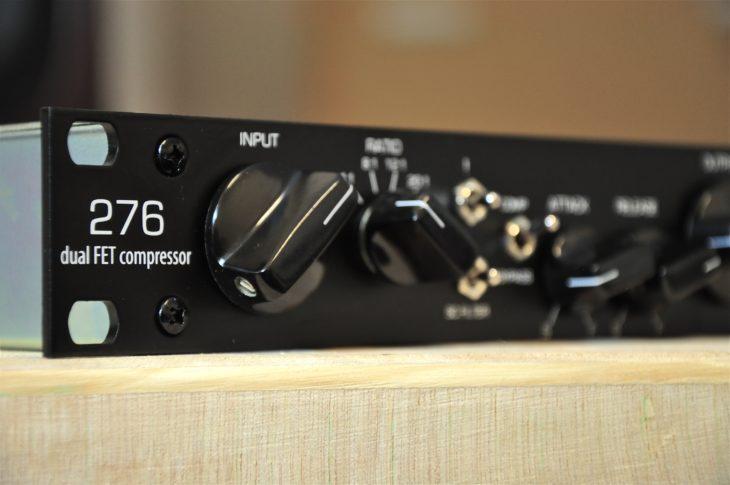 UK Sound 276