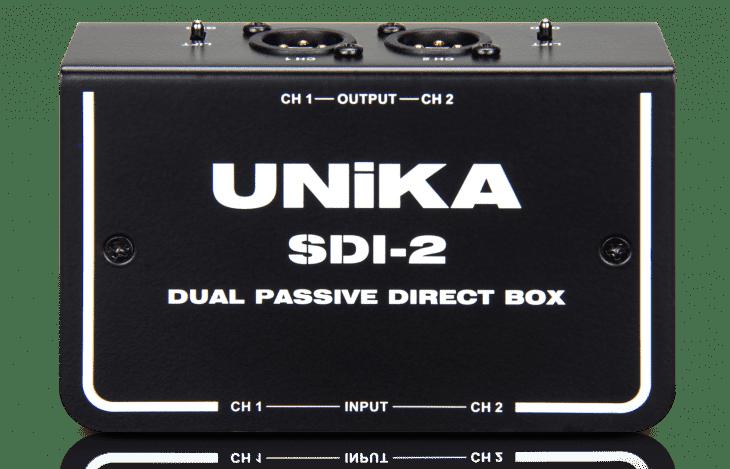 Unika SDI-2_oben