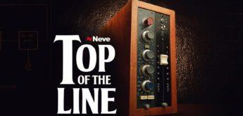 Universal Audio Software 9.12 Update – neuer Neve Preamp 1084