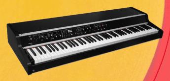 viscount legend 70s piano