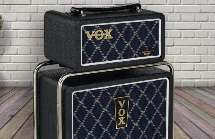 Vox Mini Superbeetle Audio Verstärker