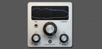 Test: Waves Factory Trackspacer