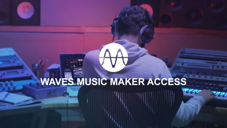 waves music maker access