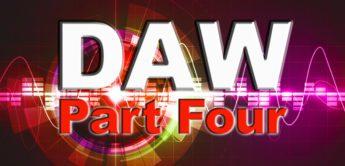 Workshop: DAW für Einsteiger 4 – Einrichtung des Homestudios