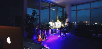 Ratgeber: Gitarre Aufnahme am Computer und Zuhause
