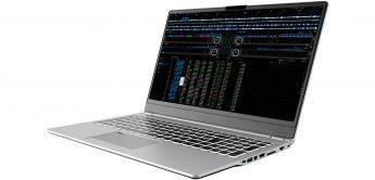 XMG 15 DJ