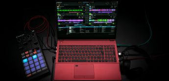Erfahrungsbericht: XMG DJ 15 Laptop für DJ s & Musikproduktion