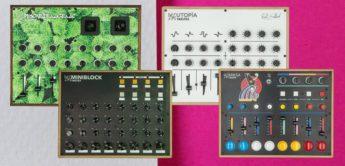 Yaeltex V2: Frei gestaltbare Custom-MIDI-Controller