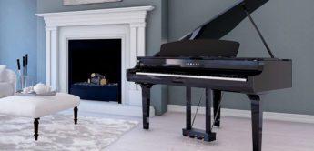 Yamaha stellt neue Digitalpiano-Serie CLP-700 vor