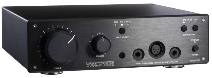 Violectric_HPAV550_Front
