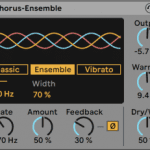 Chorus-Ensemble