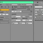 Ableton Live 11 - Clip Informationsdarstellung Neu