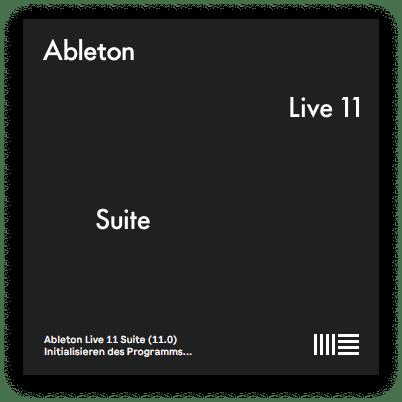 ableton live 11 daw test