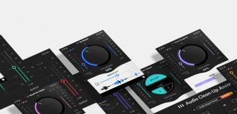 Accusonus ERA6, Audiorestaurations-Software