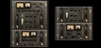 Acustica Audio Desert, Vintage EQ & Dynamic Plug-ins