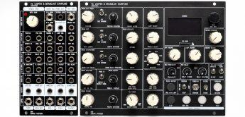 NAMM 2021: ADDAC System VC Looper & Granular Sampling