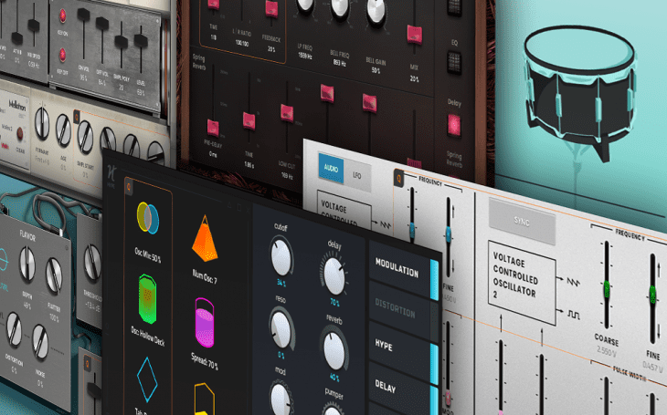 akai mpc 2.10 new instruments