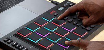 AKAI MPC Studio, Groove Production Studio Controller