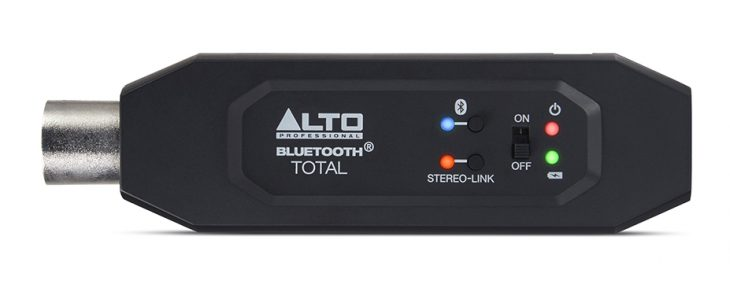 alto professional total bluetooth 1