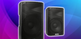 Test: Alto Professional TX 310 und TX 315 Aktivboxen
