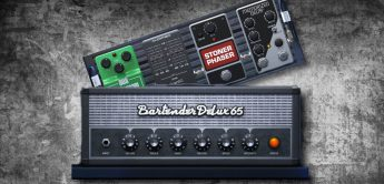 Test: Audified ampLion 2 Rock Essentials, Gitarre Plugin