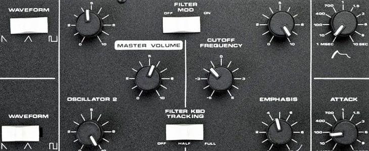 amsynths prague moog prodigy synthesizer