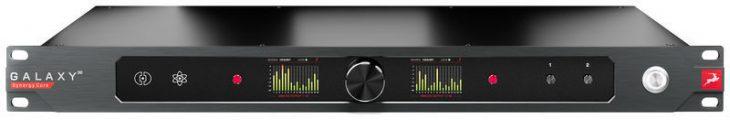 Antelope Audio Galaxy 32 Synergy Core, Audiointerface mit Thunderbolt, Dante, HDX 2