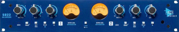 api select sr22 compressor