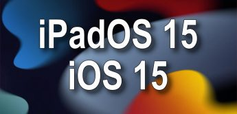 Reportage: Apple iOS 15 , iPad OS 15 für Musiker