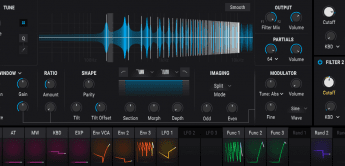 Test: Arturia Pigments 3 Software-Synthesizer