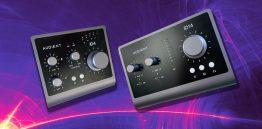 Audient iD4 Mk2/iD14 Mk2