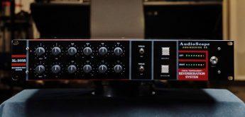 Audio scape xl 305 r