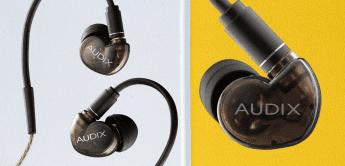 Audix A10, A10X: Einstieg in den Markt der In-Ear-Kopfhörer