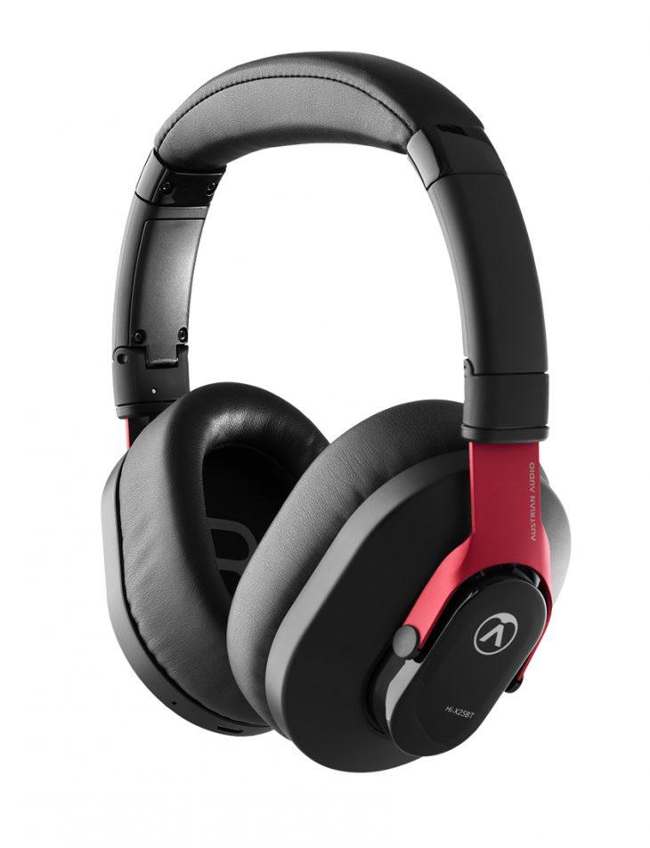 austrian audio hix15 hix25bt